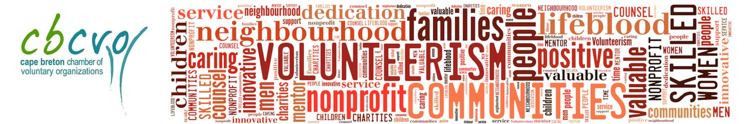 Cape Breton Chamber of Voluntary Organizations
